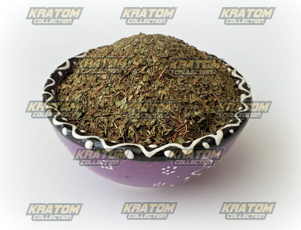 Green malay kratom.