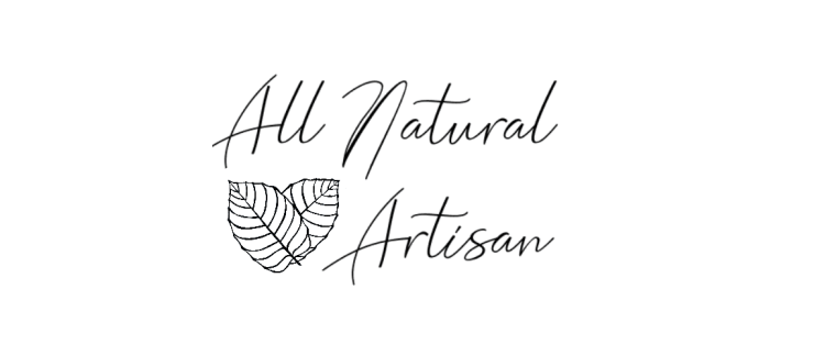 All natural Artisan logo